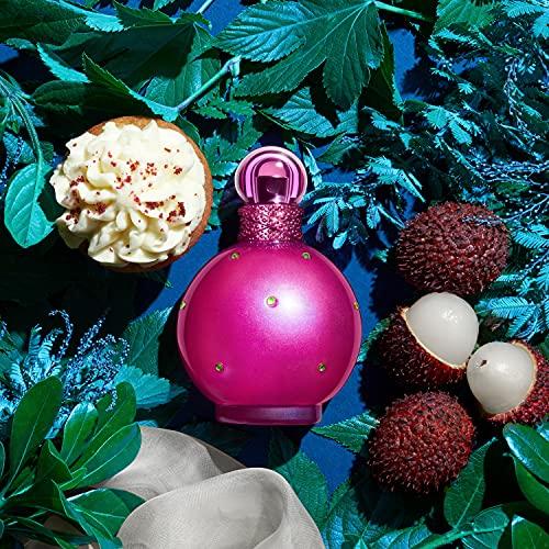 Eau de Parfum pour Femme Britney Spears Fantasy - 4