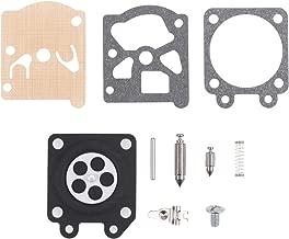 uxcell Carburetor Rebuild Kit Gasket Diaphragm K20-WAT K11-WAT for STIHL 026 MS260 024 MS240 MS270 MS290 MS390 Engines Carb 2pcs