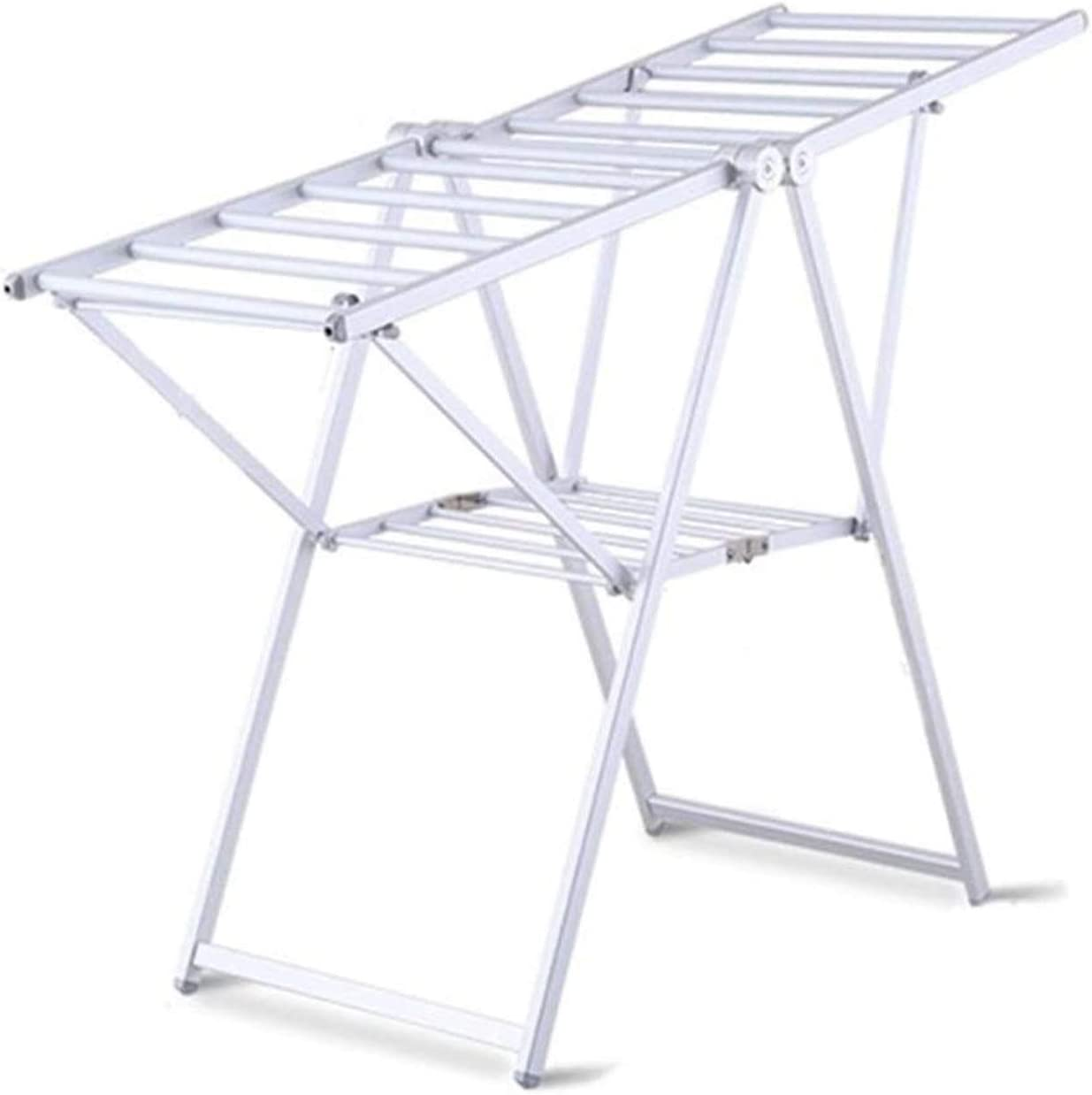 Clothes Drying Rack Clothing wholesale Max 73% OFF Dryin Storage Closet Home