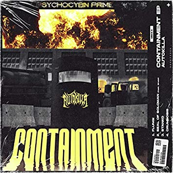 Containment EP