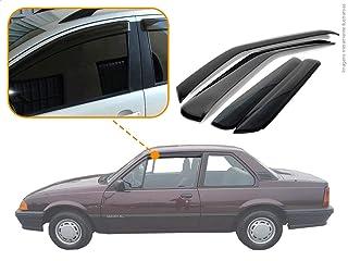 Calha Chuva GM MONZA 2 Portas 1991 1992 1993 1994 1995 1996
