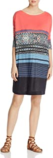 Free People Womens Steppin' Out Shift Dress