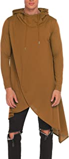 Best mens cloak hoodie Reviews