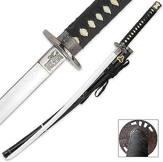 Amazon.com : Original Kill Bill Bride Sword hattori Hanzo ...