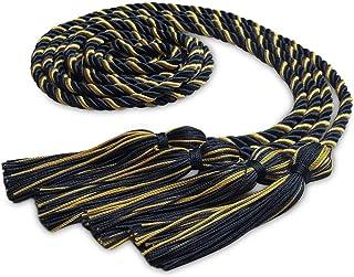 Endea Graduation Double Honor Cord Two-Color