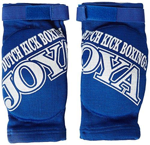 JOYA Men\'s 083021 Boxe, Protezione per Gomito, Taglia M, Colore: Blu