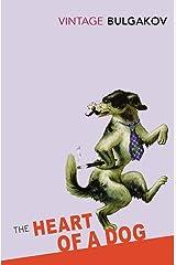 Heart of a Dog (English Edition) eBook Kindle