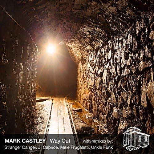 Mark Castley