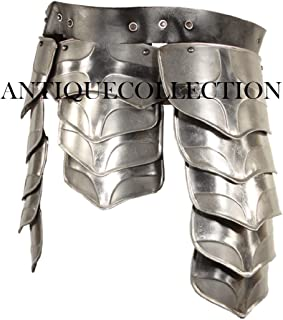 Medieval King Tasset Belt - Medium