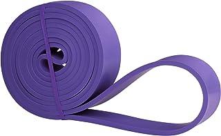 comprar comparacion UMI. by Amazon -Banda Elástica de Resistencia Cuerda de Fuerza para Fitness, Crossfit, Pilates, Estiramientos,Dominadas - ...