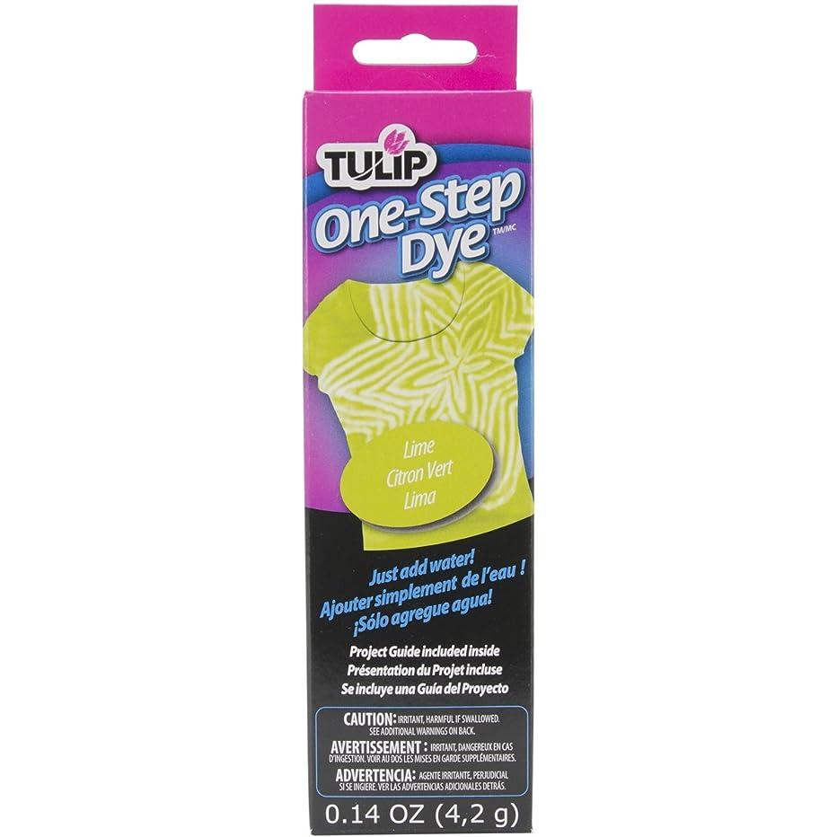 Tulip One-Step Dye Kits- Lime
