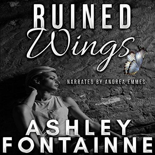 Ruined Wings audiobook cover art
