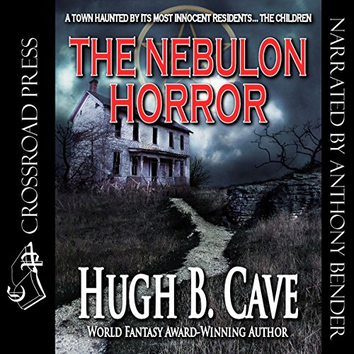 The Nebulon Horror cover art