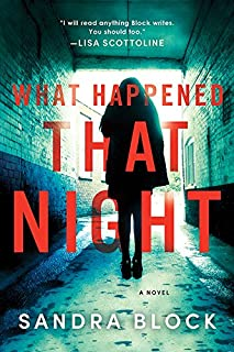 What Happened That Night: A Novel