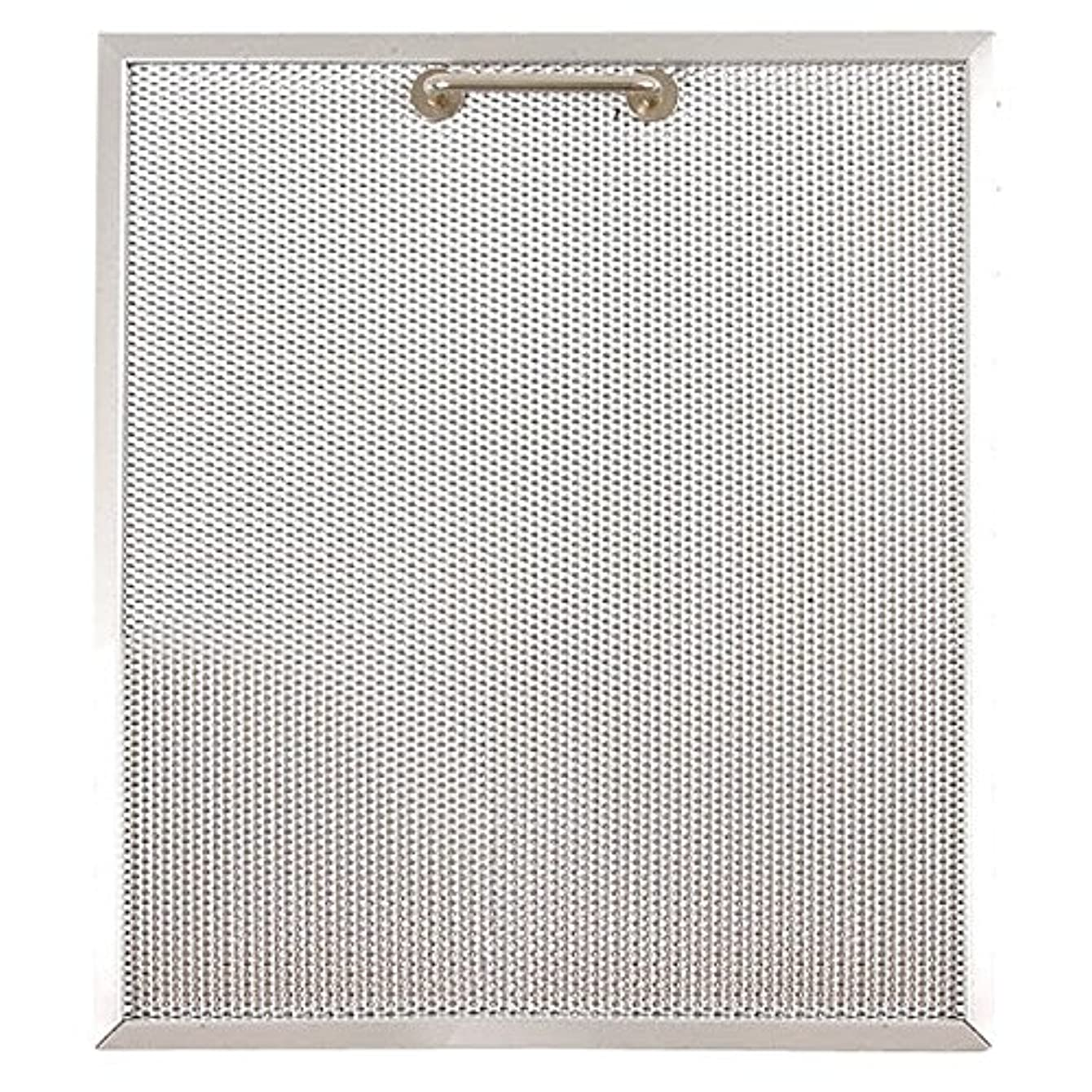00487410 Thermador Range Hood Filter Metal W/Handle