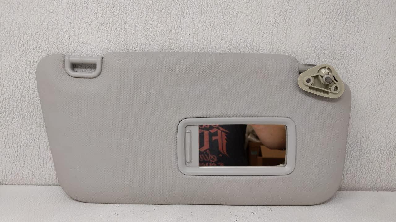 sale OEMUSEDAUTOPARTS1.COM-Sun Visor Passenger Mirror Right Replaceme 40% OFF Cheap Sale