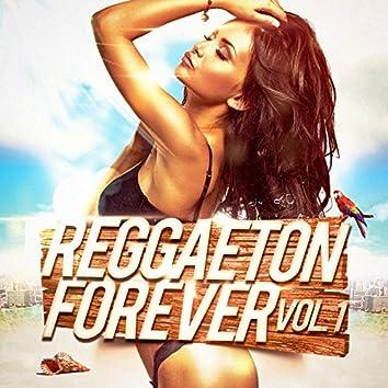 Reggaeton Forever, Vol. 1