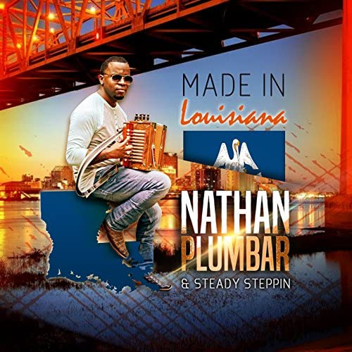 Nathan Plumbar and Steady Steppin