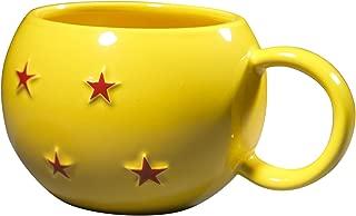 Best dragon ball z heat reactive mug uk Reviews