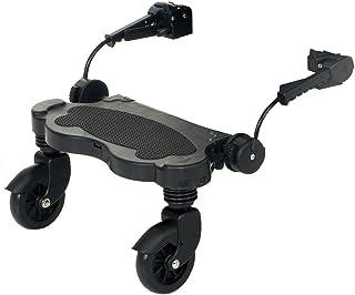 Blau Yorking Kinderwagensitzplatte Offroad-Fahrzeug Kleines Kinderpedal Kinderwagensitz Kinderwagenpedal