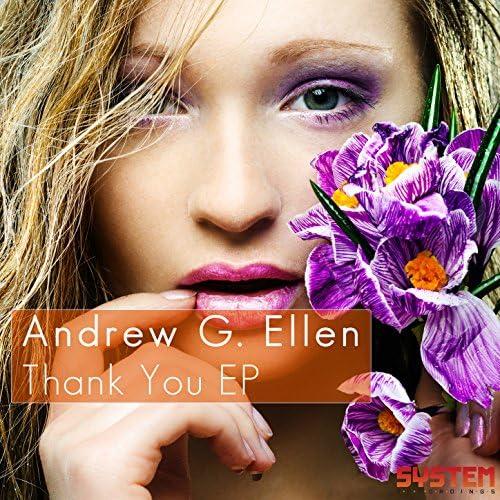 Andrew G. Ellen