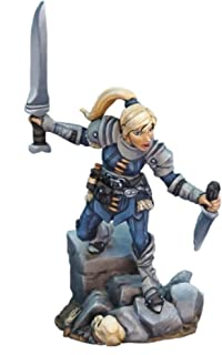 Reaper Miniatures Lanelle - Female Rogue