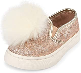The Children's Place Kids' Slip on Loafers