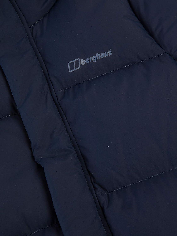 Berghaus Womens Combust Reflect Down Jacket