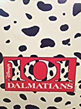 101 Dalmatians McDonalds 1996 101 Piece Ornament Set With Box