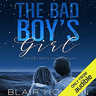 The Bad Boy's Girl                   By:                                                                                                                                 Blair Holden                               Narrated by:                                                                                                                                 Laura Hopatcong,                                                                                        Douglas Berger                      Length: 15 hrs and 39 mins     11 ratings     Overall 4.5