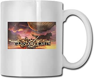 SDASODKP8 Guns Of Icarus Online Best Day Motivation Funny Mugs Gift You're Awesome Keep That St Up Mug