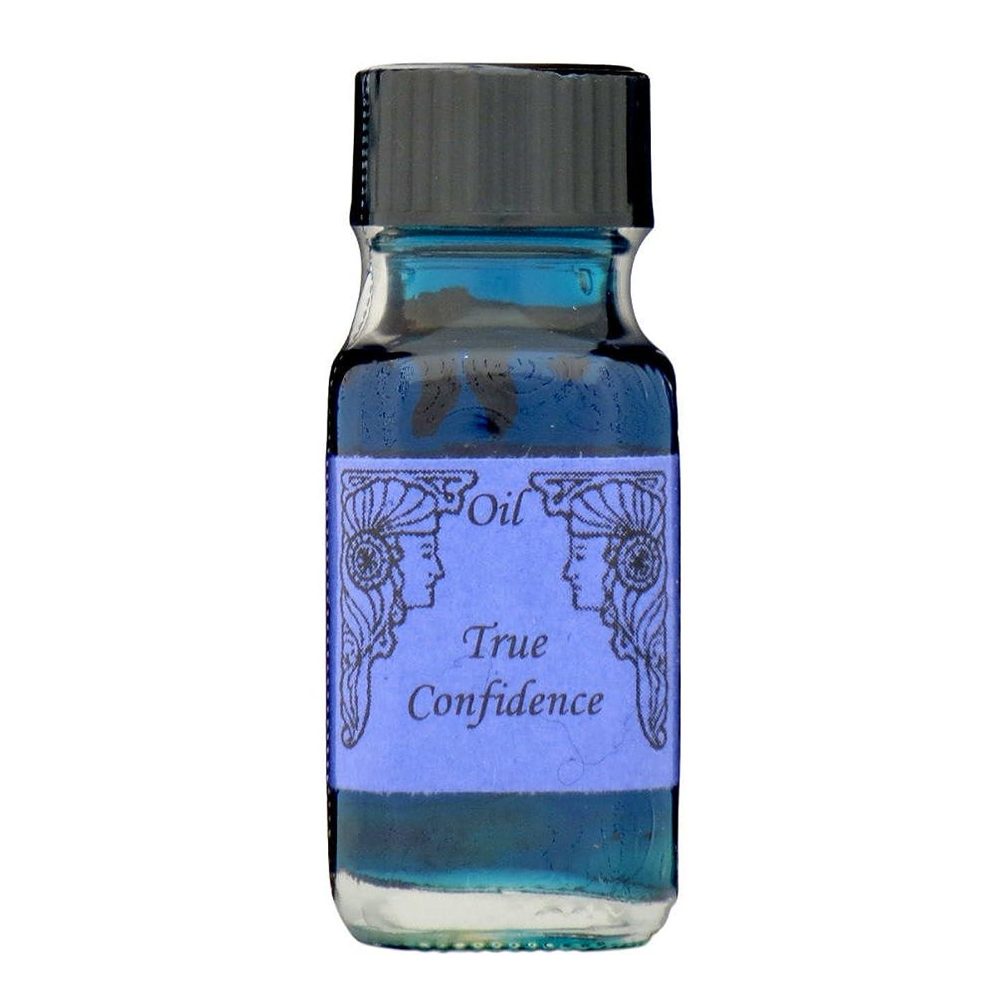 庭園陰謀同化アンシェントメモリーオイル トゥルーコンフィデンス (真の自信) 15ml (Ancient Memory Oils)