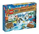 LEGO City - 7724 - Adventskalender - 2008