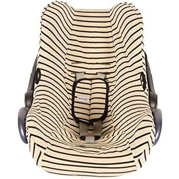 JANABEBE Funda para Maxi Cosi Cabriofix, silla de coche gr 0 ...