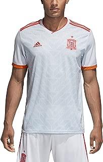 adidas Mens 2018 Spain Away Jersey
