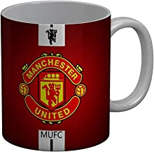 Manchester United FC Official Champions 2013 Mug