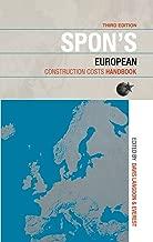 Best european construction costs handbook Reviews