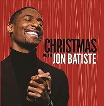 Christmas with Jon Batiste An Amazon Music Original