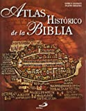 Atlas histórico de la Biblia (Nueva imagen)