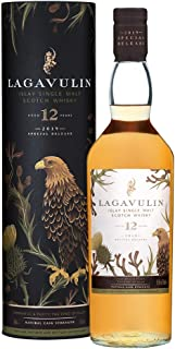 Lagavulin Special Release 2019, 12 Jahre Single Malt Whisky 1 x 0.7 l