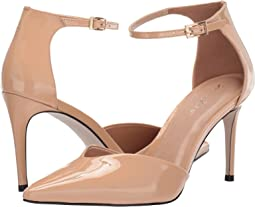 Willow Patent D'Orsay Pump