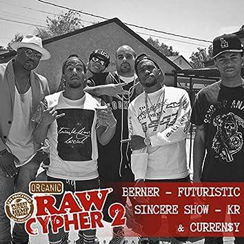 Raw Cypher 2