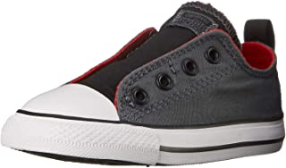 Converse Kids' Chuck Taylor All Star Simple Slip (Infant/Toddler)
