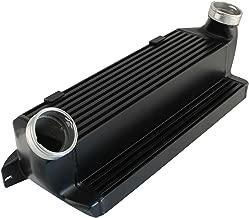 Front Mount Aluminum Turbo Intercooler For BMW N54/N55 Engines E82 E88 135i 08-13,E90 E92 335i 07-11, E89 Z4 10-16,E82 1M 11-13 BMW 1/3 / Z4 series