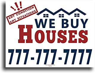 Best we buy house signs Reviews