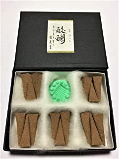 醍醐(だいご)15ケ入り 天然材料のみで作ったお香 化学物質、無添加のお香