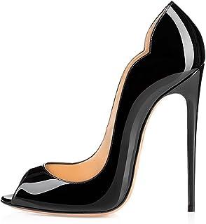 50c37887c8 Amazon.it: Soireelady - Scarpe col tacco / Scarpe da donna: Scarpe e ...
