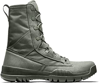 """Nike SFB Field 8"""" Leather Special Tactics Men's Boots"""