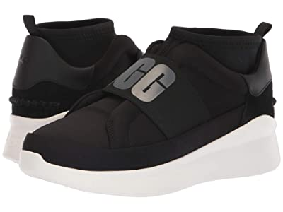 UGG Neutra Sneaker (Black) Women