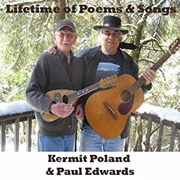 Lifetime of Poems & Songs